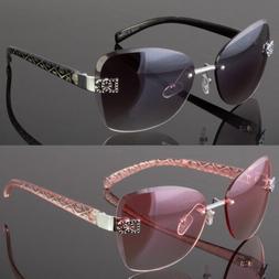 New Womens Oversized Sunglasses Eyewear Designer Shades Fash