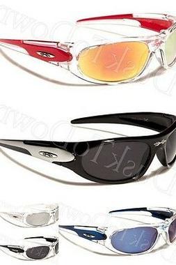 New x-loop sport sunglasses baseball, softball fishing for K