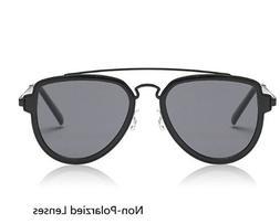 NWT SojoS Fashion Polarized Aviator Sunglasses for Men Women