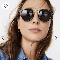 nwt indio sunglasses in wild pine