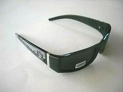 Oakland Raiders Sunglasses Las Vegas  UV 400 Great Look Wrap