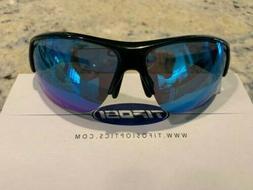 Tifosi Optics Elder Sunglasses - 3 Interchangeable Lens - Gl
