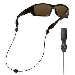 Chums Orbiter Eyewear Retainer, Black