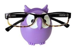 owl glasses sunglasses eyeglass holder