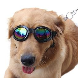 Pet Glasses Dog Sunglasses Dog Glasses Golden Retriever Samo