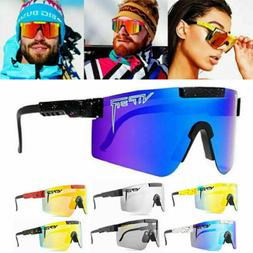 Pit Viper Outdoor Cycling Glasses UV400 Polarized Sports Eye