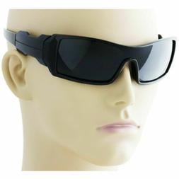 POLARIZED BLACK MEN SUNGLASSES