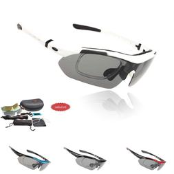 Polarized Cycling Sports Goggles Sunglasses Outdoor Bike Int