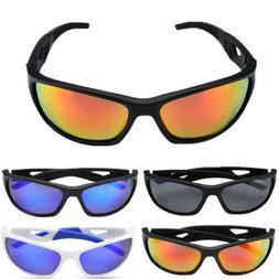 Polarized Cycling Sunglasses Bike Goggles Sport Glasses UV40