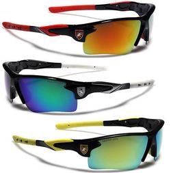 Polarized Half Frame Cycling Racing Baseball Fishing Golf Me