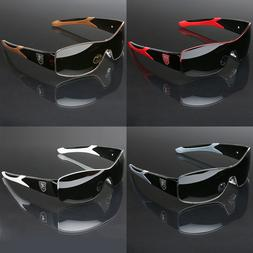 Polarized Men's Sports Fishing Golf Cycling Baseball Sunglas