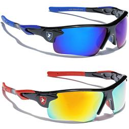 Polarized Sport Men Cycling Baseball Golf Ski Sunglasses Fis