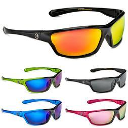 Premium Polarized Mens Womens Sports Sunglasses Cycling Base