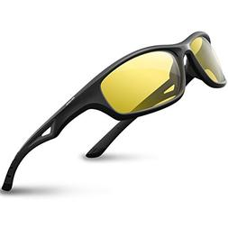 db45d1cc81 RIVBOS Polarized Sports Sunglasses Driving Glasses Shades fo