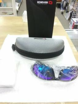 RIVBOS Polarized Sports Sunglasses new