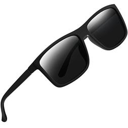Polarized Sunglasses for Men Driving Mens Sunglasses Rectang