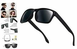 polarized sunglasses for men women driving fishing