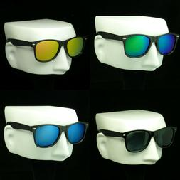 Polarized sunglasses lens drive fish new men women unisex re