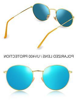 Joopin-Polarized Sunglasses Men Coating Lens Glasses Women V