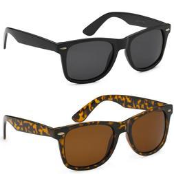 Polarized Sunglasses Mens & Womens Sport Running Fishing Gol