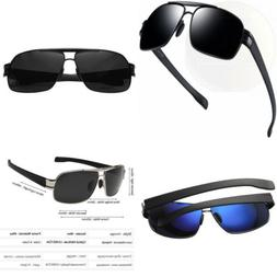 Joopin-Polarized Sunglasses Men Polaroid Driving Sun Glasses