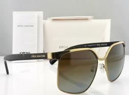 Michael Kors Polarized Womens Sunglasses MK1018 1145T5 3P AU