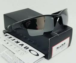 OAKLEY polished black iridium HALF JACKET 2.0 XL OO9154-01 s