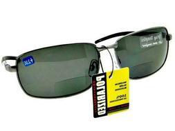 Premium Polarized Bifocal Sunglasses Style P3