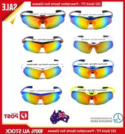 Prescriptions Lens Sports Cycling Running Power Sunglasses