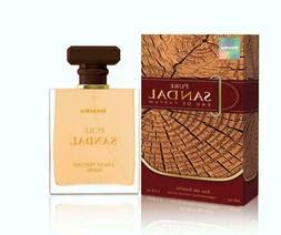 Trescho Pure Sandal Long Lasting Eau De Toilette Fragrance P