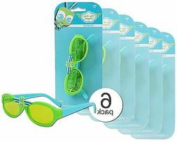 Quality Child Sunglasses - Wholesale - Bulk Set of 6