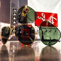 Ray-ban 0RB3025 Aviator- genuine Rayban made in Italy - glas