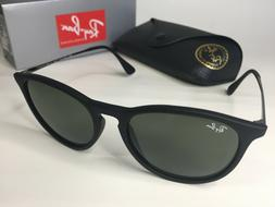 Ray-Ban Erika Classic RB4171 with Black Frame/ Gray Gradient