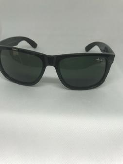 Ray-Ban Justin RB4165 710/13 54mm Tortoise Frame/Brown Gradi