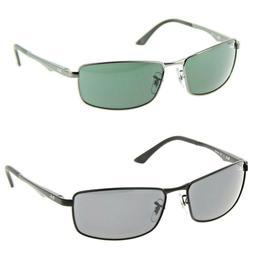 Ray-Ban Men's Rectangle Sunglasses