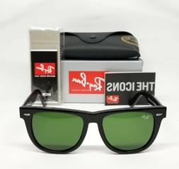 NEW! Ray-Ban Original WAYFARER Sunglasses RB 2140 901 54mm B