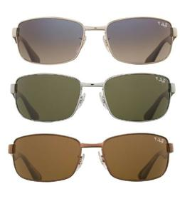 e199da4085 Ray Ban RB3478 Polarized Original Gunmet.