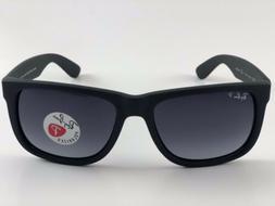Ray-Ban RB4165 Justin 622/T3 Classic Polarized Sunglasses Ma