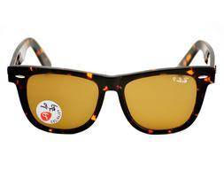 Ray-Ban RB2140 Original Wayfarer Polarized Sunglasses 902/57