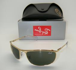 Ray-Ban RB3119 Olympian Sunglasses 001