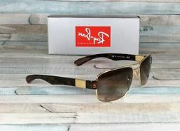 Ray-Ban RB3522 Active Lifestyle Sunglasses 001/13