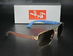 Ray-Ban RB3530 Highstreet Sunglasses 001/13