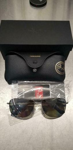 Ray-Ban RB3543 Chromance Polarized Sunglasses 003/5J