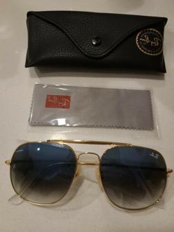 Ray-Ban RB3561 Sunglasses 001/3F