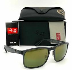 Ray-Ban Tech RB4264 Chromance Sunglasses 876/6O