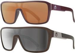 Dragon Alliance Remix Men's Shield Sunglasses w/ Ion Lens 22