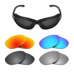 Revant Replacement Lenses for Wiley X Airrage - Multiple Opt