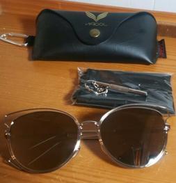 Joopin- Retro Polaroid Sunglasses Driving Polarized Glasses