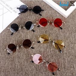 Zilead Round Fashion colorful <font><b>Sunglasses</b></font>