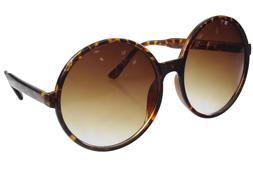Round Sunglasses Big Oversized XXL Large Huge Glasses Women